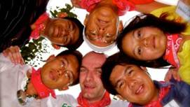 The Skills of Cross-Cultural Management in Thailand